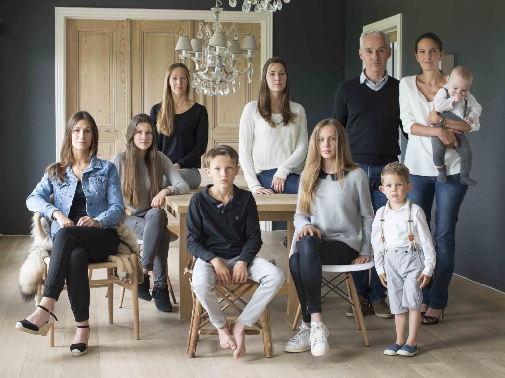 famille VH (1 sur 4)